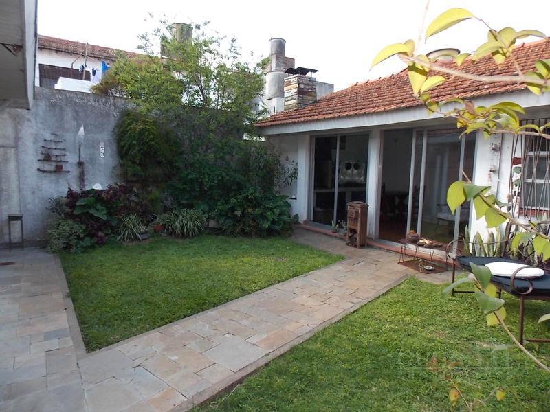 Foto Casa en Venta en  Mart.-Santa Fe/Fleming,  Martinez  Castelli al 2300