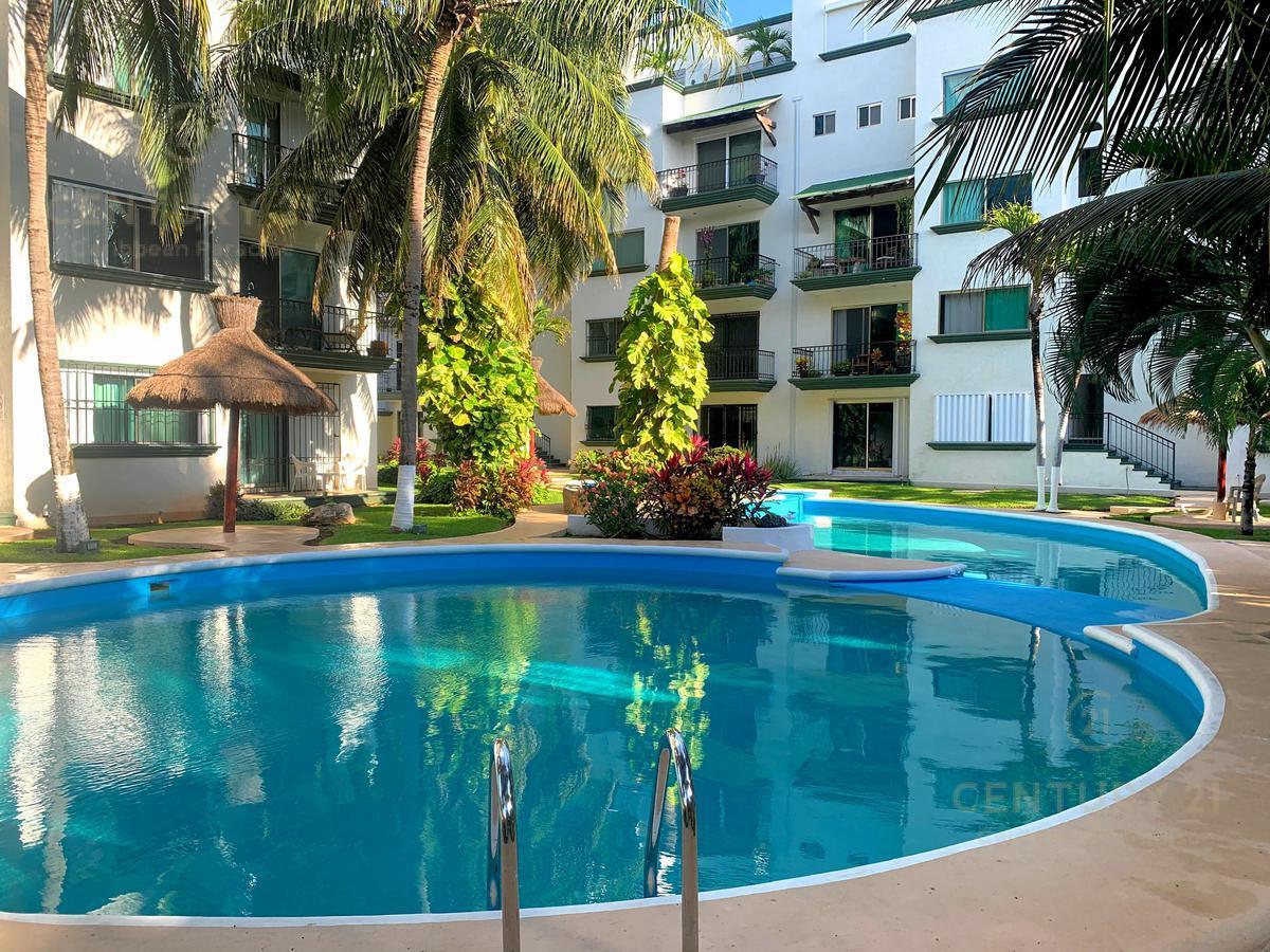 Foto Departamento en Venta en  Cancún Centro,  Cancún  Departamento en venta Cancun C2748