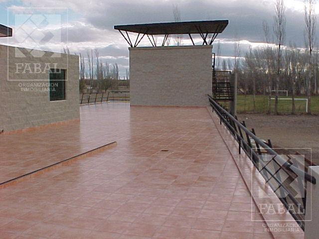 Foto Terreno en Venta en  Valentina Sur Rural,  Capital  Sgto. Bejarano 2419 - Barrio Privado Sauces del Limay