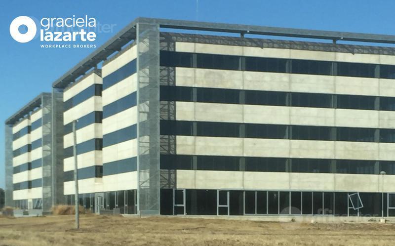 Foto Oficina en Alquiler en  Cordoba Capital ,  Cordoba  Av. La voz del interior km 8 y 1/2