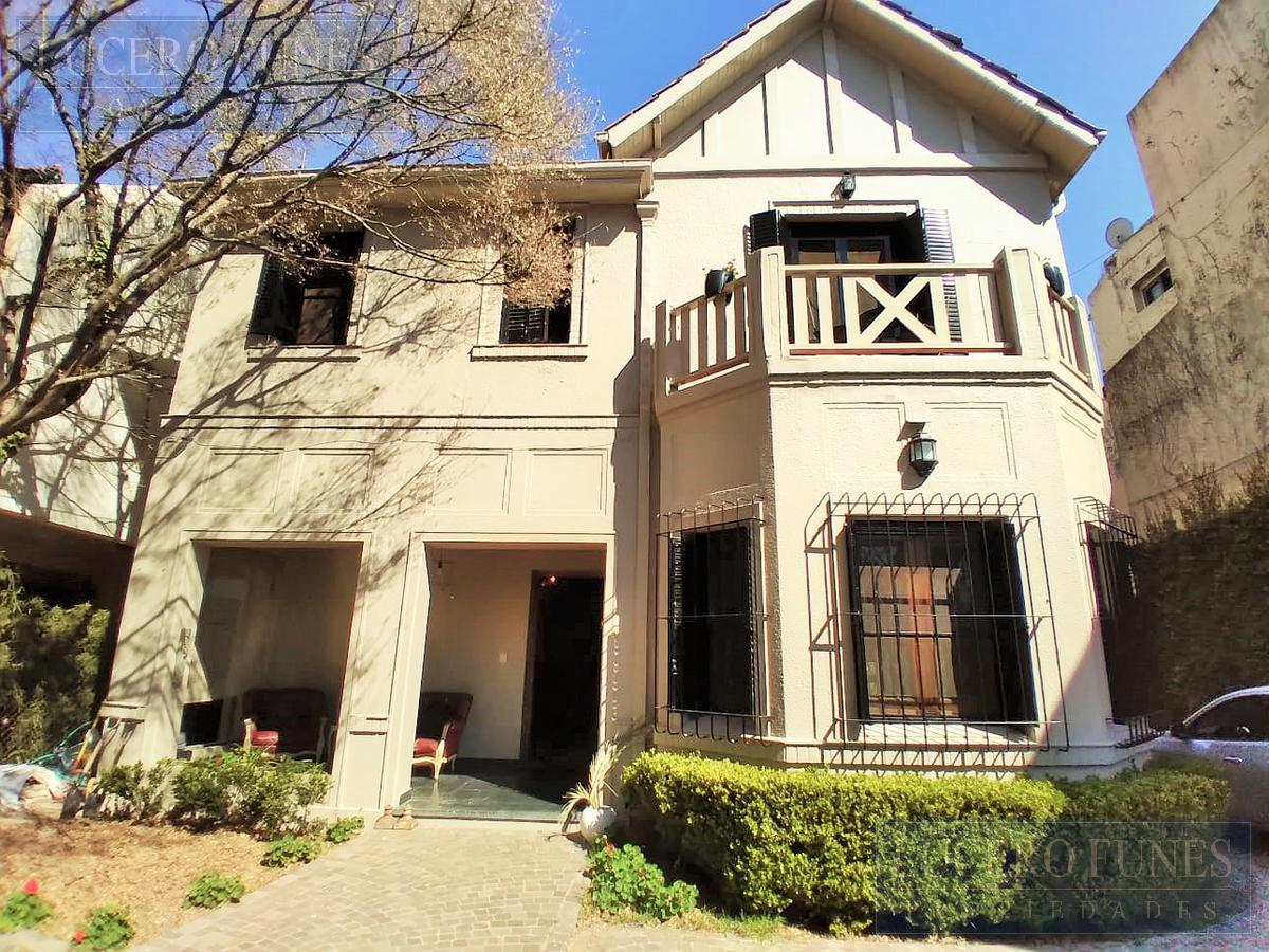Foto Casa en Venta en  Olivos-Vias/Maipu,  Olivos  Guillermo Rawson al 2800