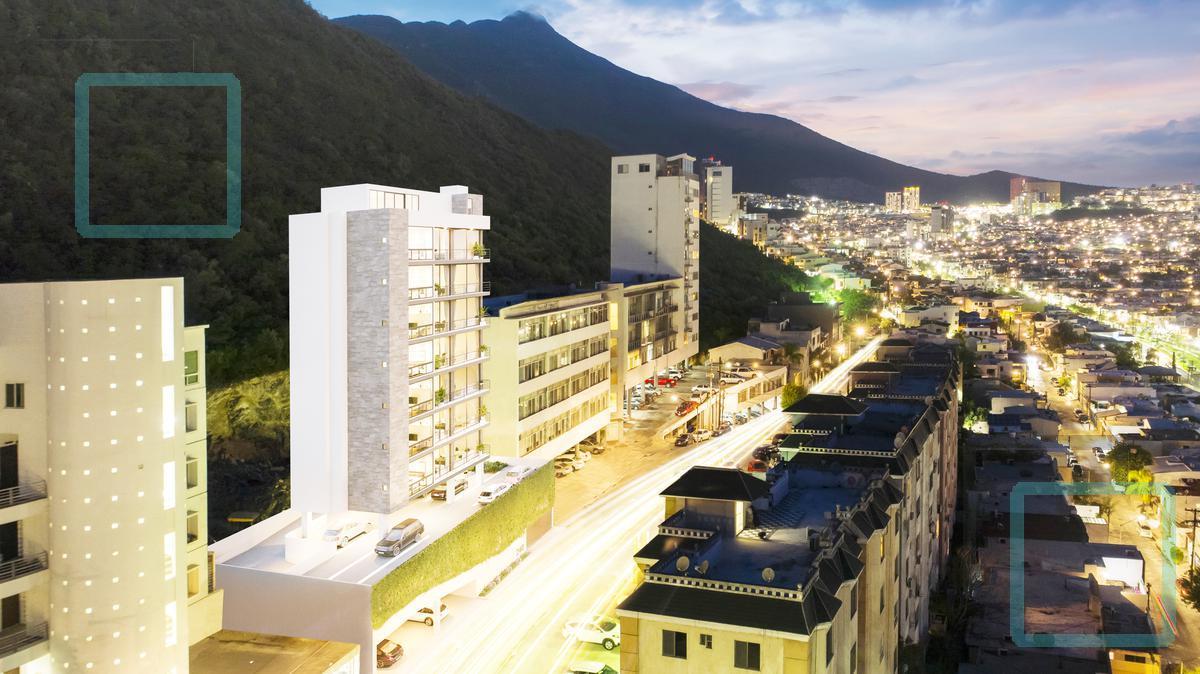 Foto Departamento en Venta en  Colinas de San Jerónimo,  Monterrey  DEPARTAMENTO EN VENTA TORRE ATENA COLINAS DE SAN JERONIMO MONTERREY