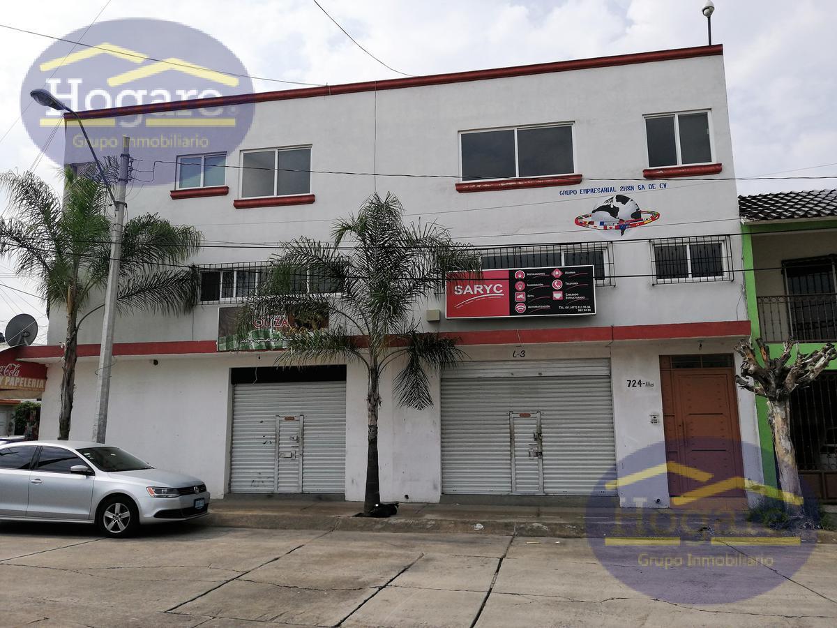 Oficinas en renta EXCELENTE UBICACIÓN Fraccionamiento Alameda en León, Gto.