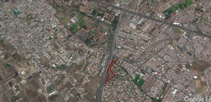 Foto Terreno en Venta en  Camino Real a Cholula,  Puebla  Terreno en venta en la zona de Camino Real a Cholula
