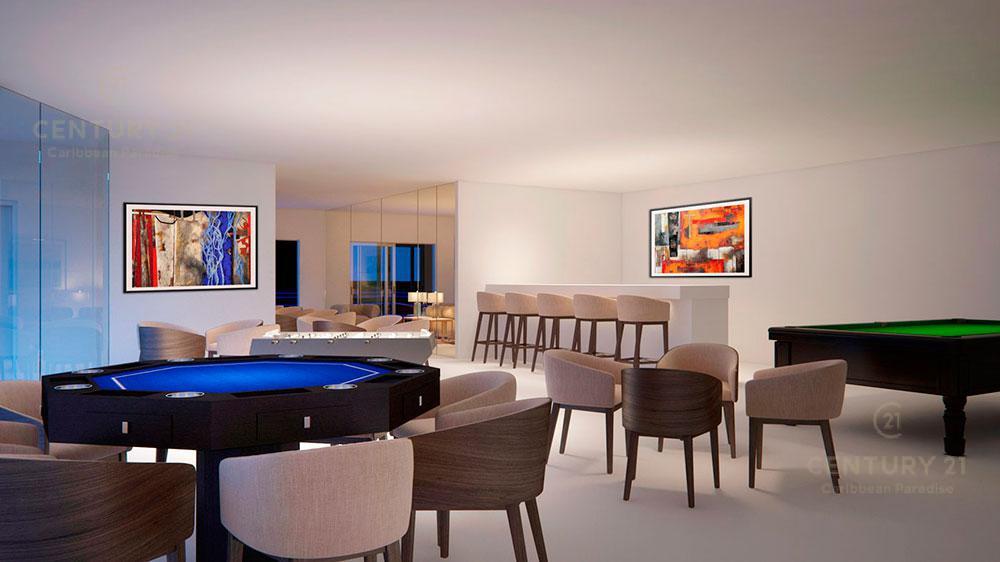 Playa del Carmen Centro Apartment for Sale scene image 54