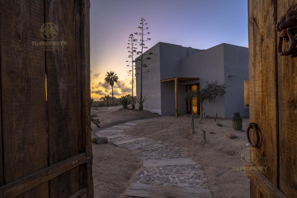 Foto Casa en Venta en  Los Cabos ,  Baja California Sur  Villas Divina - Todos Santos, Los Cabos