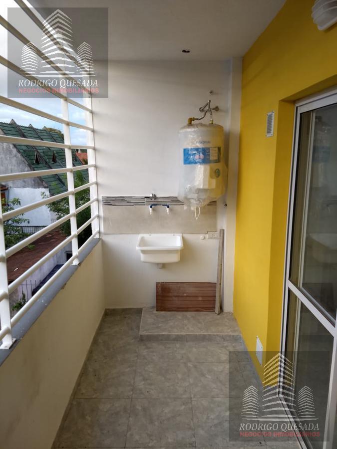 Foto Departamento en Venta en  San Bernardo Del Tuyu ,  Costa Atlantica  Santiago Del Estero 3036
