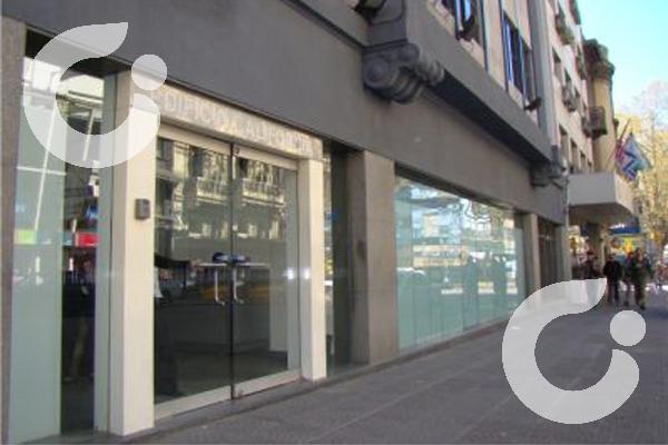Foto Edificio Comercial en Venta   Alquiler en  Centro ,  Montevideo  CENTRO, Edificio comercial,  inversionistas
