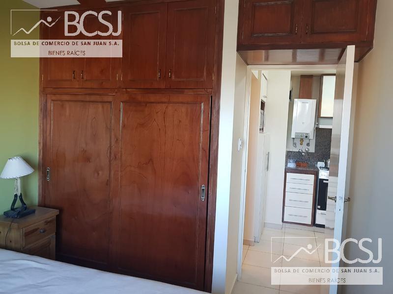 Foto Departamento en Alquiler en  Capital ,  San Juan  Av Ignacio de la Roza al 2400