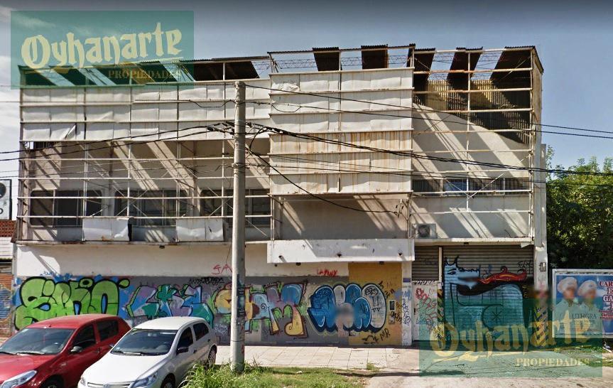 Foto Depósito en Alquiler en  Castelar Sur,  Castelar  Zeballos al 3200