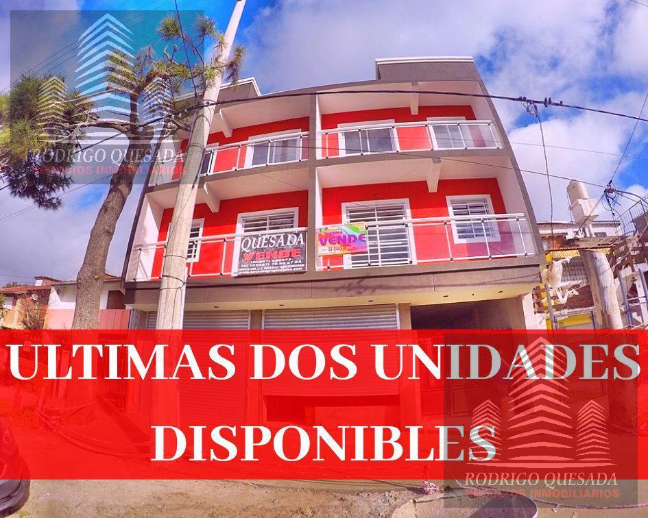 Foto Departamento en Venta en  San Bernardo Del Tuyu ,  Costa Atlantica  3 AMBIENTES A ESTRENAR !!!