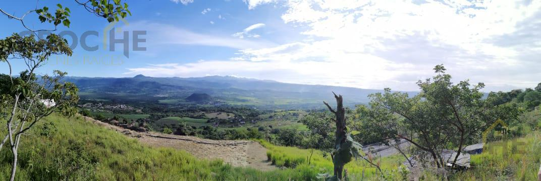 Foto Terreno en Venta en  Pueblo 6 de Enero,  Xalapa  Terreno en venta en carretera Xalapa Alto lucero