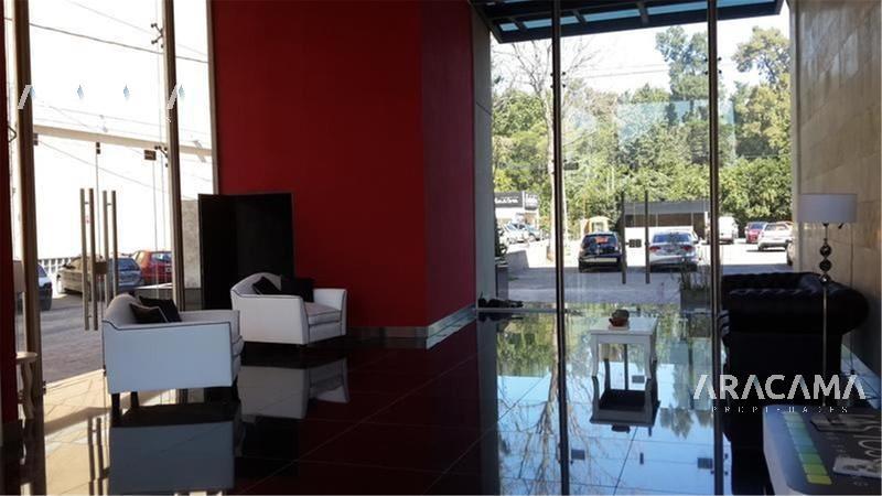 Foto Oficina en Alquiler en  Canning,  Ezeiza  Las Toscas Office
