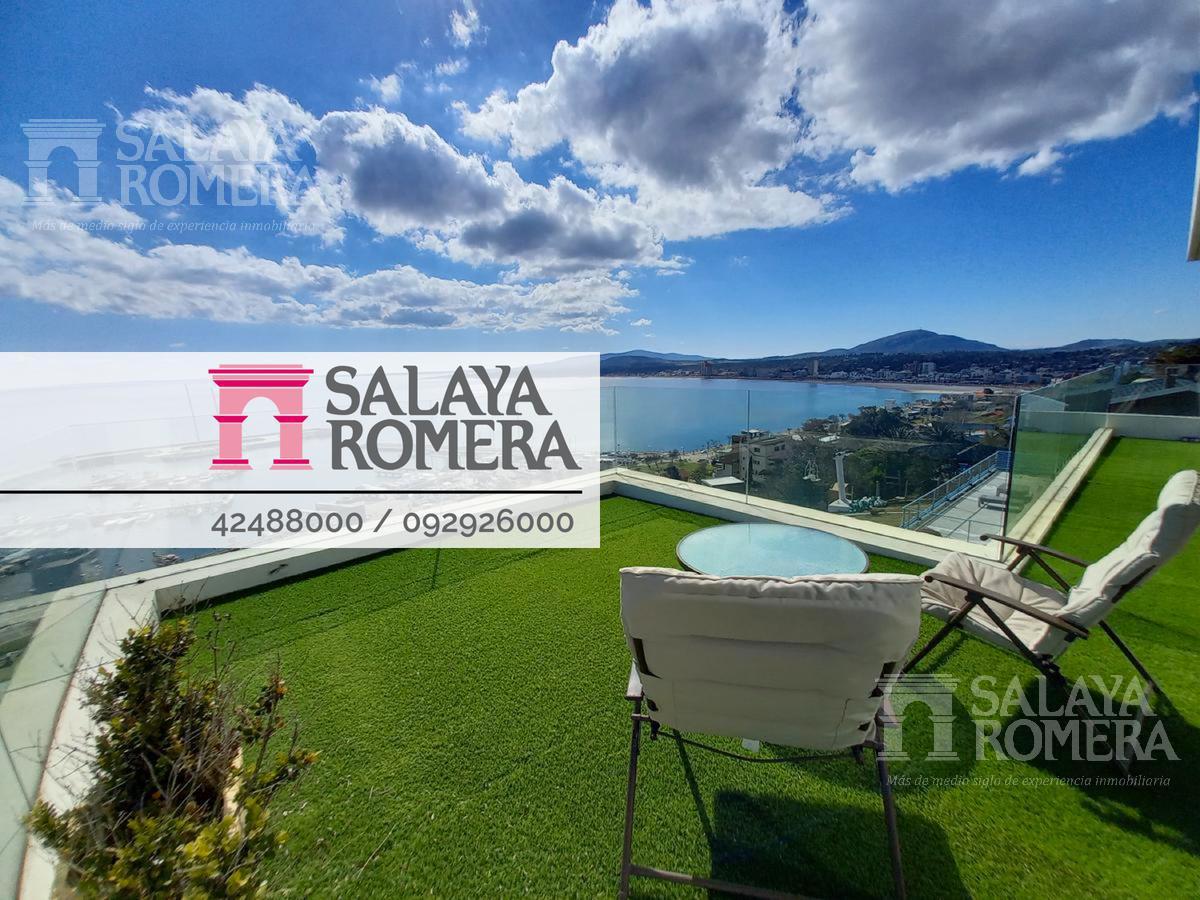 Foto Casa en Venta | Alquiler temporario en  Cerro San Antonio,  Piriápolis  Piriapolis- Casa- 3 dormitorios- Ref: SHO 3929619
