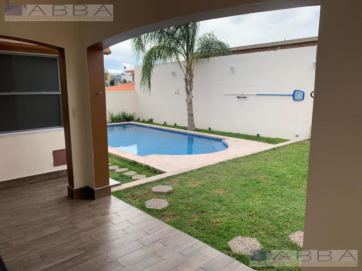 Foto Casa en Venta en  Chihuahua ,  Chihuahua  EXCELENTE CASA  EN VENTA  EN  LAS HACIENDAS