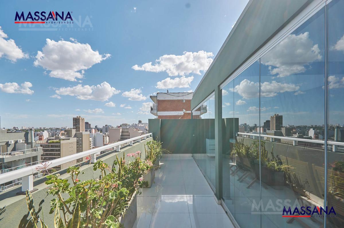 Foto Departamento en Venta en  Villa Urquiza ,  Capital Federal  Av. Olazabal al 4500