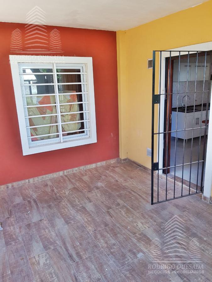 Foto Departamento en Venta en  San Bernardo Del Tuyu ,  Costa Atlantica  Depto 3 amb a estenar en PB