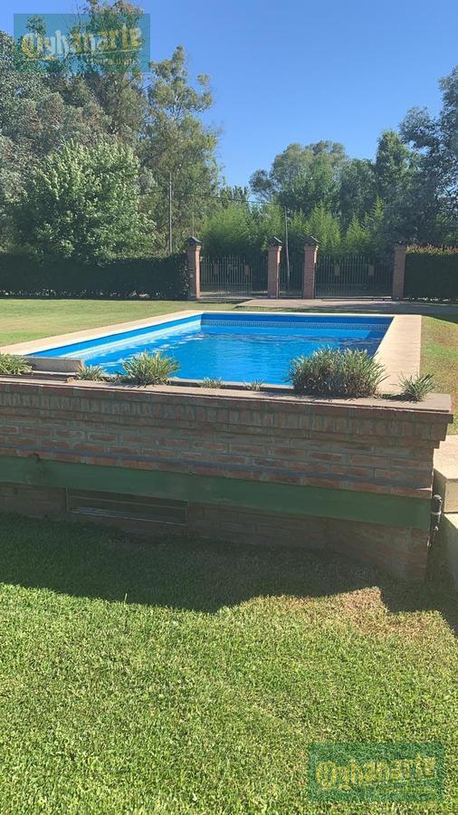 Foto Quinta en Alquiler en  Moreno ,  G.B.A. Zona Oeste  Aymaraes esquina Diagonal Milán