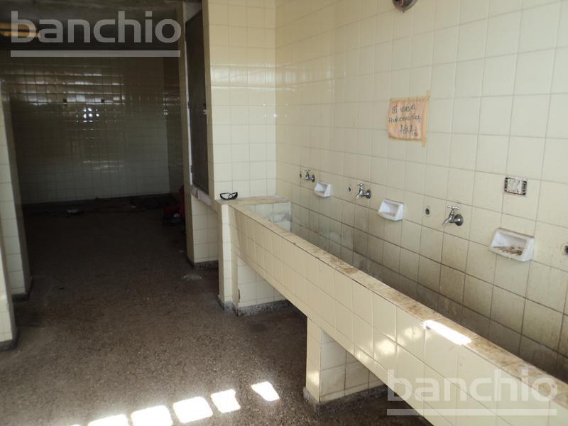 SAN MARTÍN  al 3300, Rosario, Santa Fe. Alquiler de Galpones y depositos - Banchio Propiedades. Inmobiliaria en Rosario