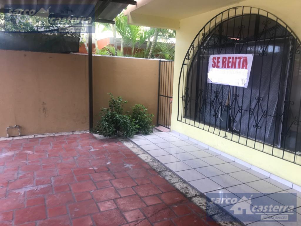Foto Casa en Renta en  Pueblo Nuevo,  Comondú  CASA CUAHTEMOC