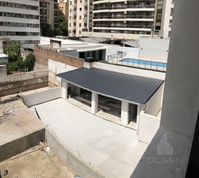 Foto Departamento en Venta en  Nueva Cordoba,  Capital  Peru al 100