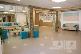 Foto Oficina en Renta en  Pavas,  San José  Edificio Mediterráneo de la Jack's a al 300