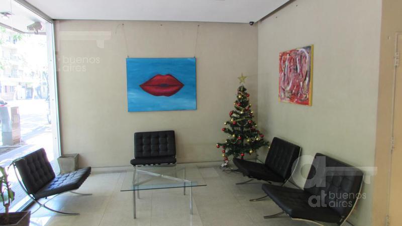 Foto Departamento en Alquiler temporario en  San Telmo ,  Capital Federal  Av. Juan de Garay y Defensa