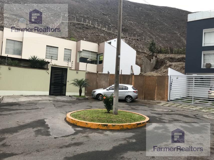 Foto Departamento en Venta en  La Molina,  Lima  La Molina