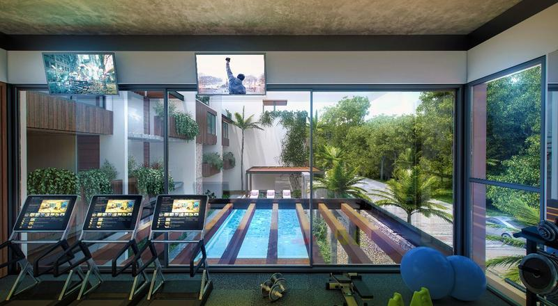 Aldea Zama Apartment for Sale scene image 9