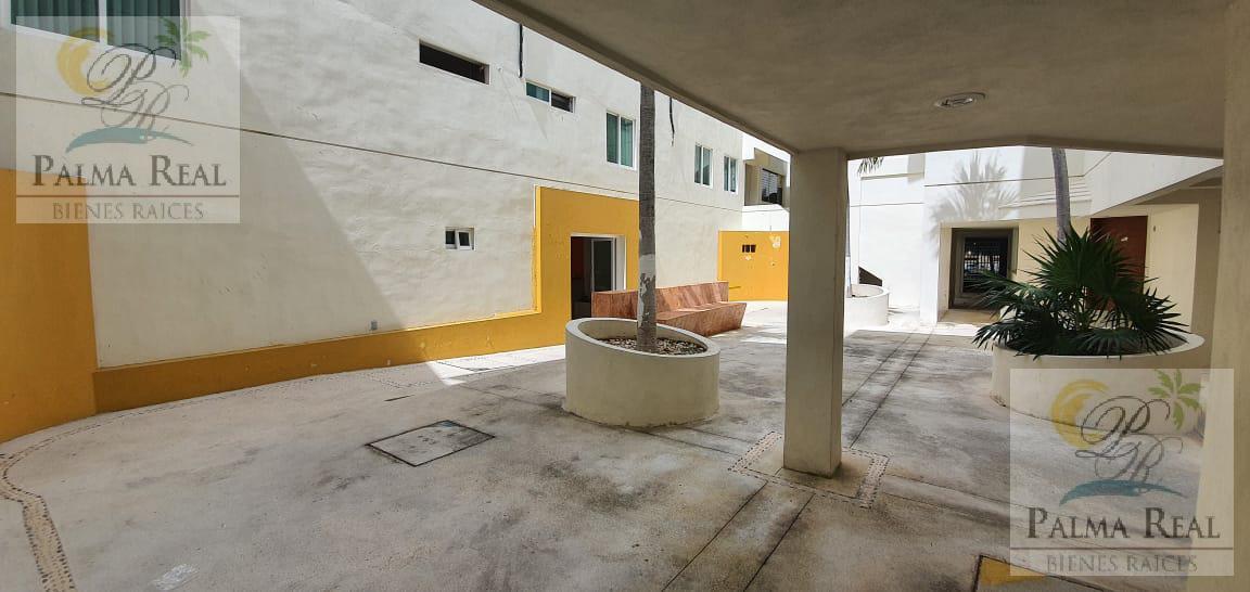 Foto Departamento en Renta en  Cancún,  Benito Juárez  DEPA AMUEBLADO ENTRADA ZONA HOTELERA