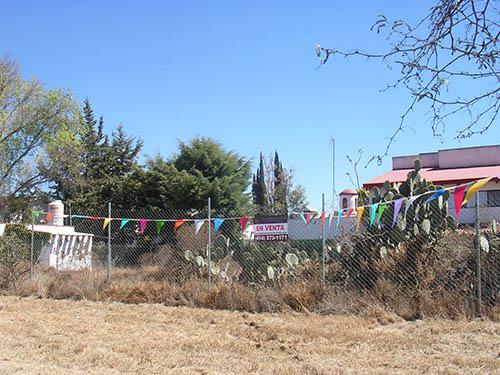 Foto Terreno en Venta en  Fraccionamiento Club de Golf Tequisquiapan,  Tequisquiapan  Terreno urbano