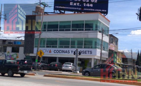 Foto Oficina en Renta en  Alfredo del Mazo,  Ecatepec de Morelos  ALFREDO DEL MAZO, OFICINA, RENTA, ECATEPEC, EDO MEX.