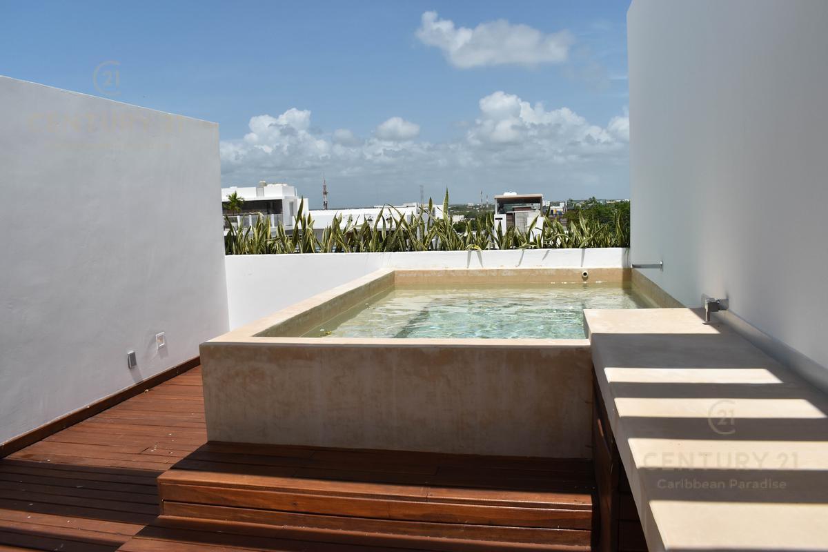 Cancún Centro Apartment for Sale scene image 35