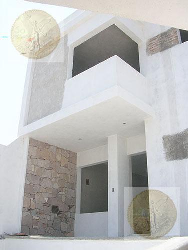 Foto Casa en Venta en  Barrio La Magdalena,  Tequisquiapan  Casa con hermosa panorámica