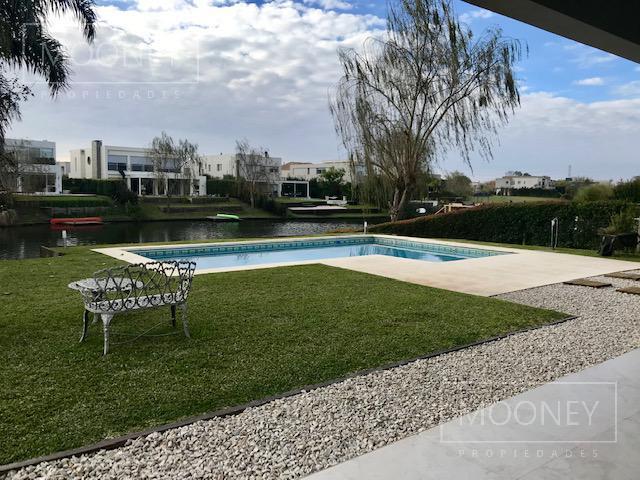 Foto Casa en Alquiler en  Los Alisos,  Nordelta  Los Alisos Lote