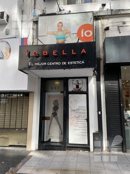 Foto Local en Alquiler en  La Plata ,  G.B.A. Zona Sur  48 esquina 8