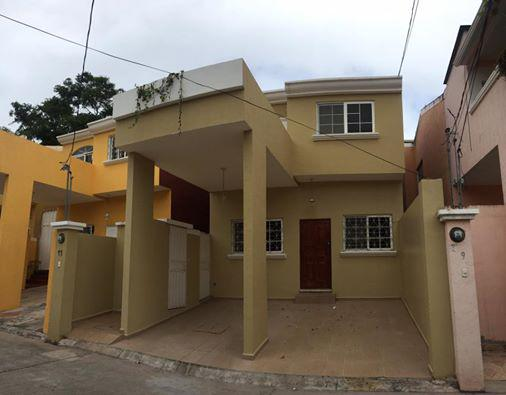 Foto Casa en Renta en  El Trapiche,  Distrito Central  Casa En Renta  Trapiche Circuito Cerrado Tegucigalpa
