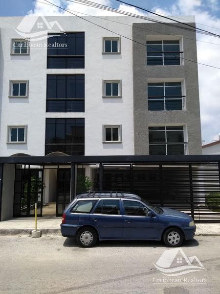 Foto Edificio Comercial en Venta en  Supermanzana 44,  Cancún  Edificio en Venta en Cancun