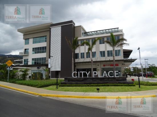 Foto Oficina en Renta en  Pozos,  Santa Ana  City Place Santa Ana en cercanía directa a Ruta 27 y al centro de Santa Ana y Lindora.