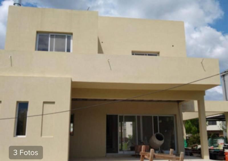 Foto Casa en Venta en  La cañada de Pilar,  Countries/B.Cerrado (Pilar)  Casa de dos plantas en venta, La Cañada – Bayugar Negocios Inmobiliarios