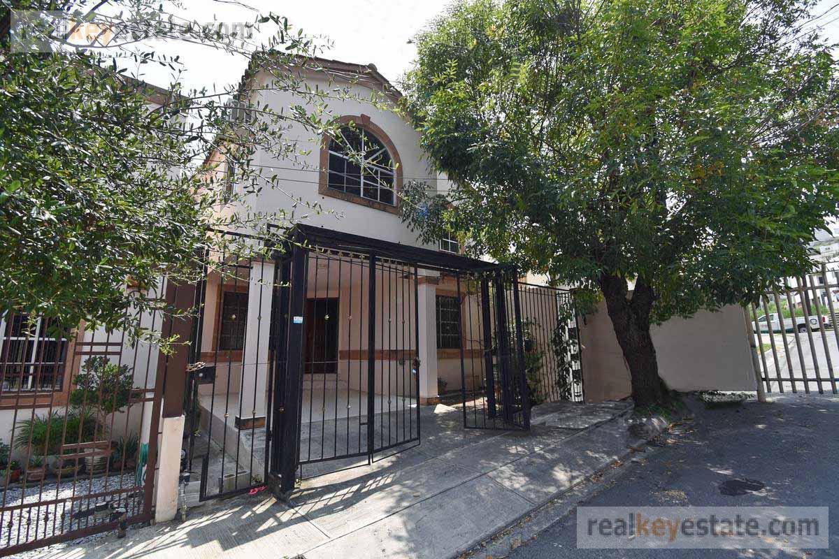 Foto Casa en Venta en  Residencial Mederos,  Monterrey  CASA EN VENTA RESIDENCIAL MEDEROS, MONTERREY, N.L.