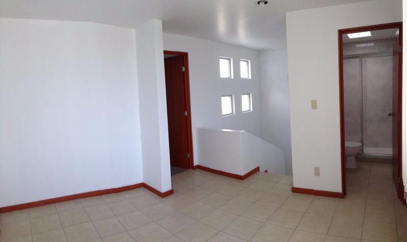 Foto Casa en condominio en Renta en  El Dorado,  San Mateo Atenco  El Dorado