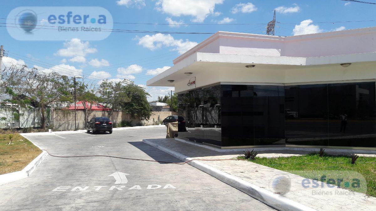 Foto Local en Renta en  Temozón ,  Yucatán  Local en renta en Carretera Mérida-Progreso