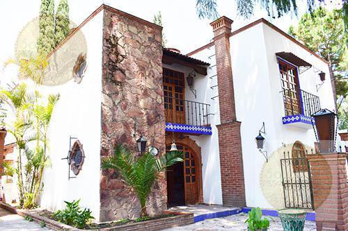 Foto Casa en Renta en  Tequisquiapan Centro,  Tequisquiapan  A unos pasos del centro