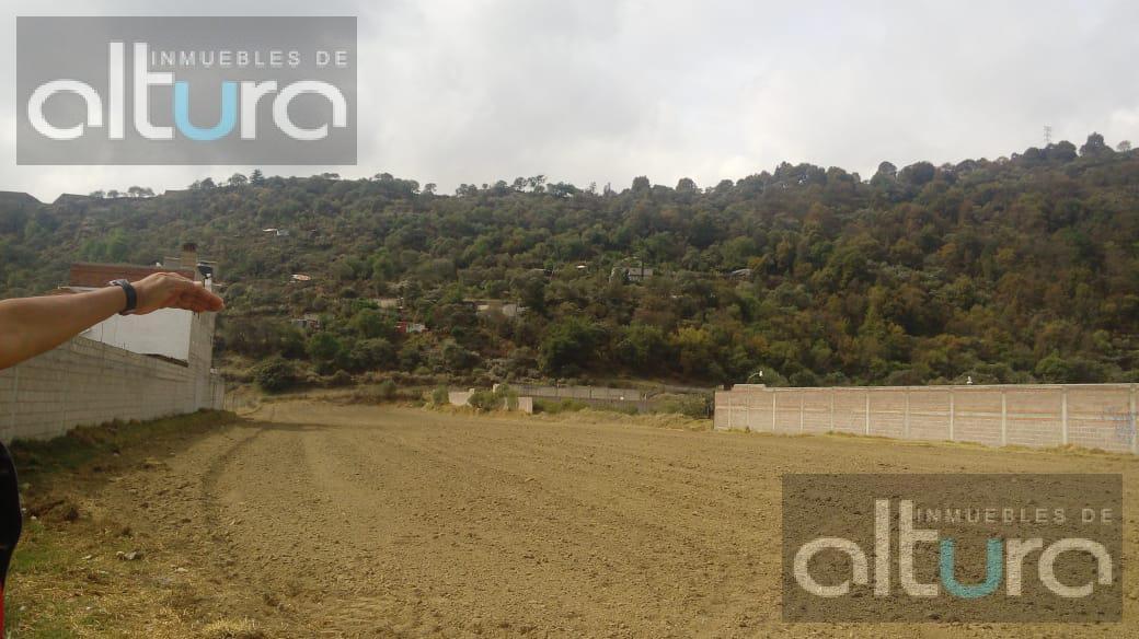 Foto Terreno en Venta en  Ojo de Agua,  Tenango del Valle  CAMINO A TETETLA HOY DR. ROMAN PIÑA CHAN