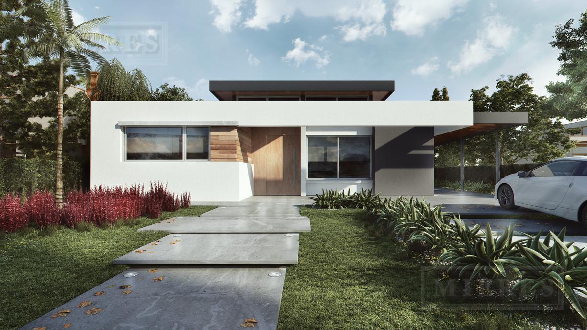 Casa en venta en El Cantón Barrio Golf