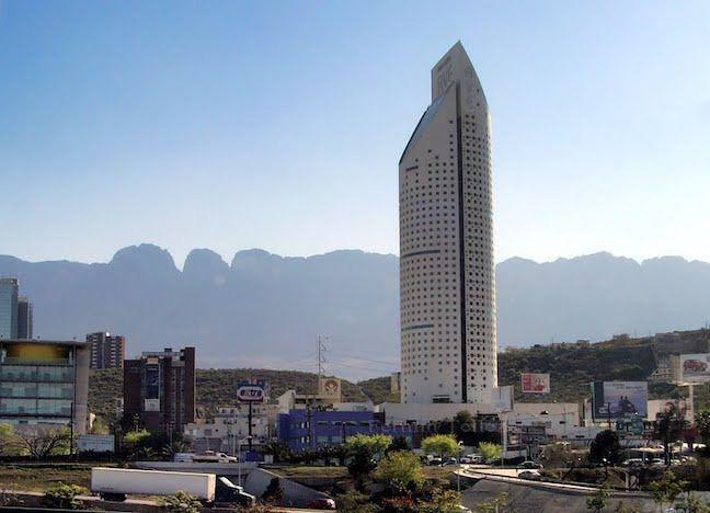 Foto Oficina en Venta | Renta en  Los Doctores,  Monterrey  Torre AVE