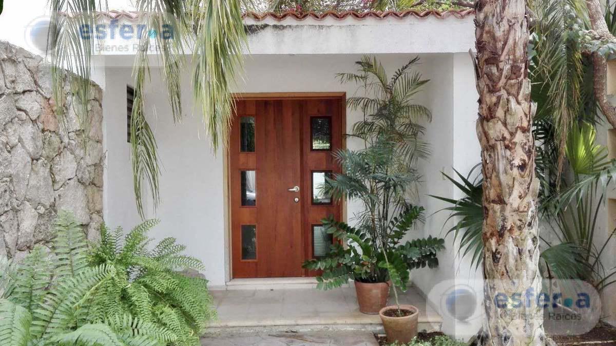 Foto Casa en Renta en  San Ramon Norte,  Mérida  Casa en Renta en Merida, En privada residencial norte de Merida
