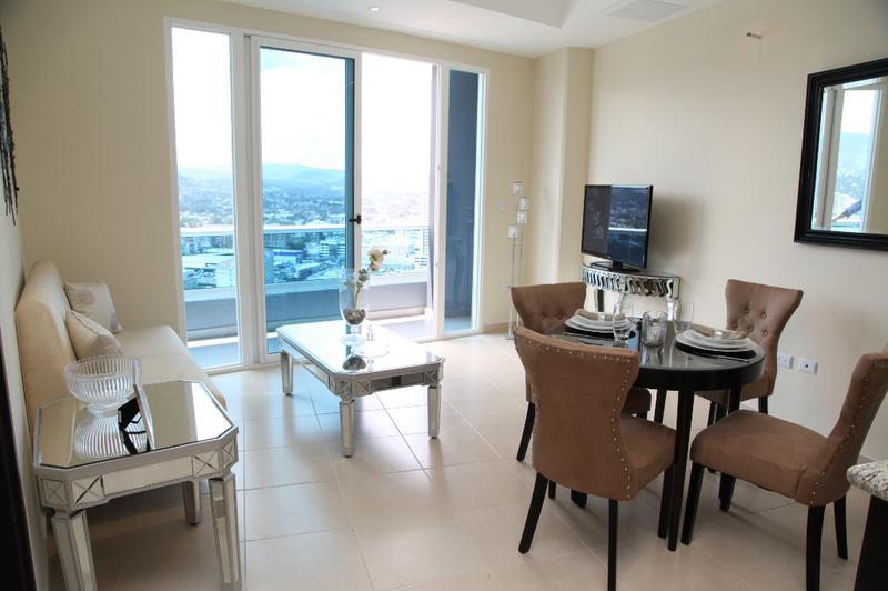 Foto Departamento en Renta en  Lomas del Mayab,  Tegucigalpa  Apartamento En Renta Atenea Dos Habitaciones Tegucigalpa