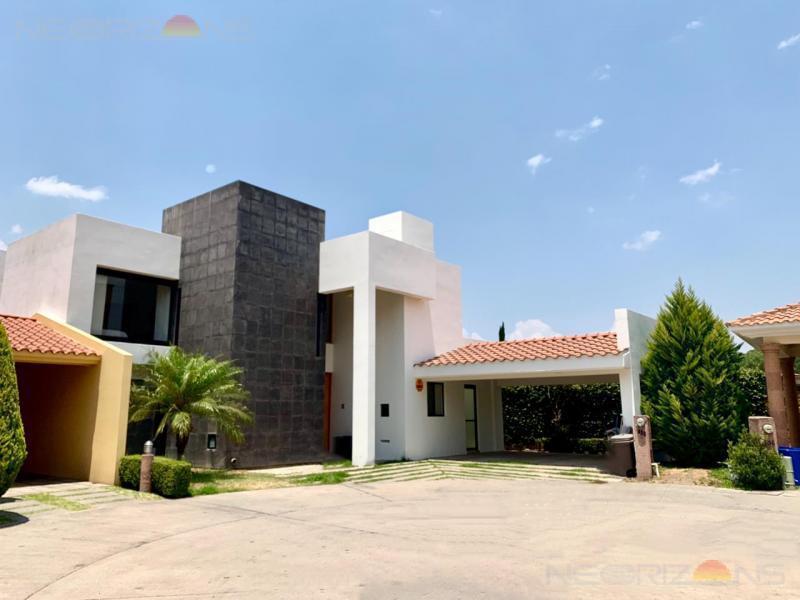 Foto Casa en Venta | Renta en  Villantigua,  San Luis Potosí  Casa Residencial en Venta y Renta en Fracc Villantigua San Luis Potosi SLP